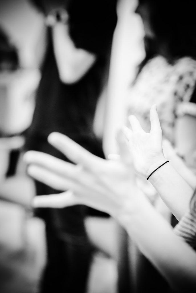 Kommunikation und Körpersprache © Bernhard Kalteis Photography